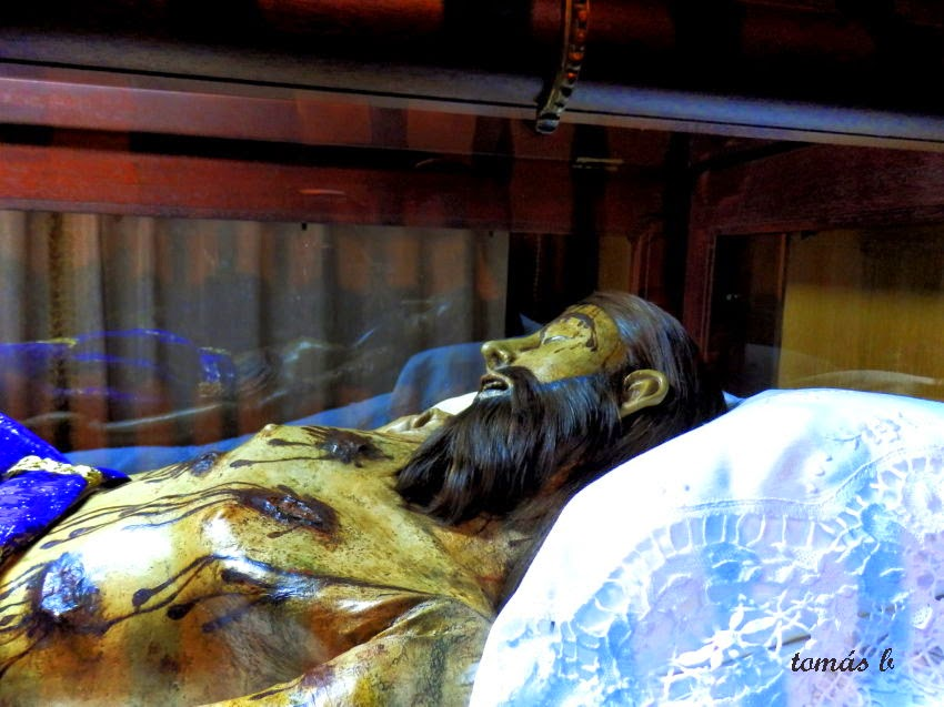 Fotografias Iglesia Del Monasterio De Santa Clara Las Claras