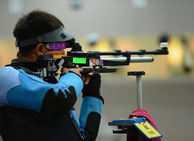 Olympics 2016 Shooting Live Steraming, Commentry, Updates