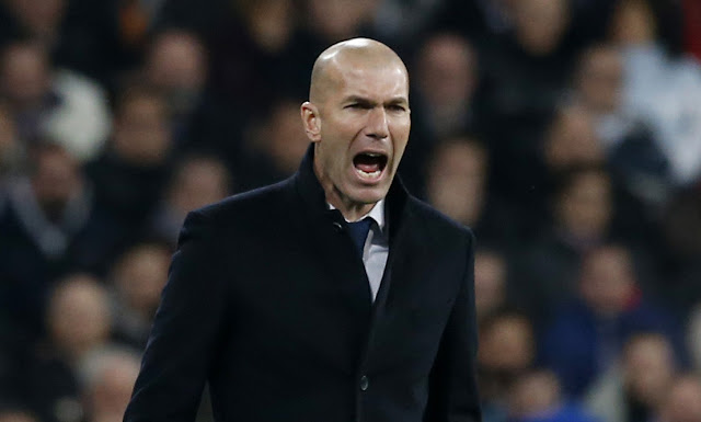 أزمة تسريبات في ريال مدريد