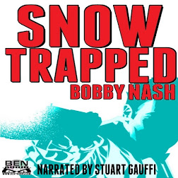 SNOW TRAPPED AUDIO