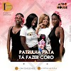 As Patrulha Pata - Ta Fazer Coro (Afro Beat) [2k20]  [FREE DOWNLOAD]