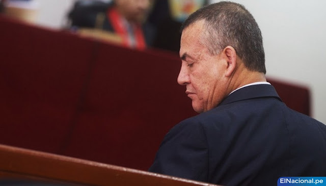 Daniel Urresti asesinato periodista Hugo Bustíos
