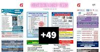 Overseas Job Vacancies News paper PDF Sep23
