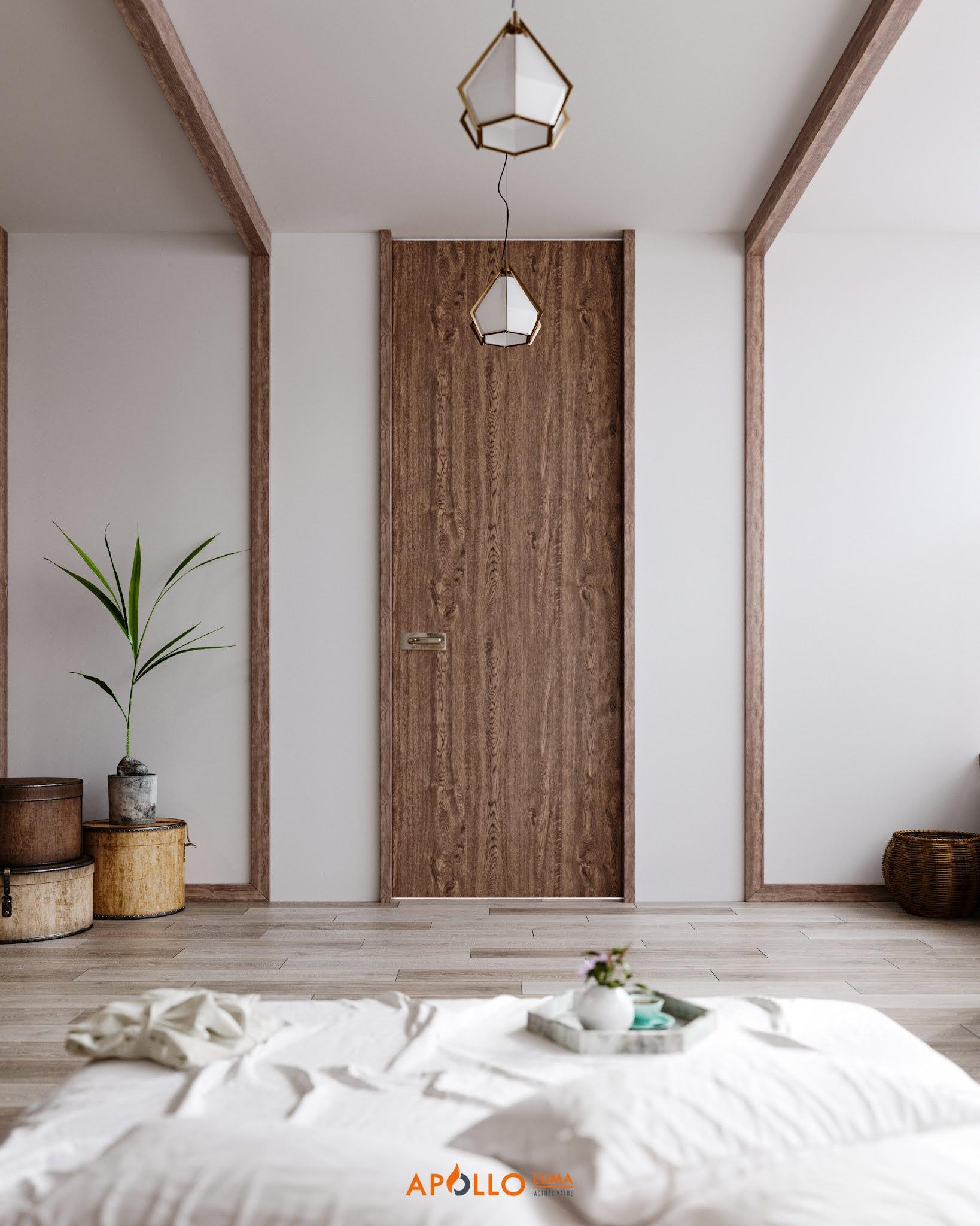 Phong cách nội thất Nhật Bản (Japan)