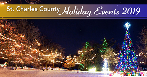 St. Charles County Holiday Events 2019