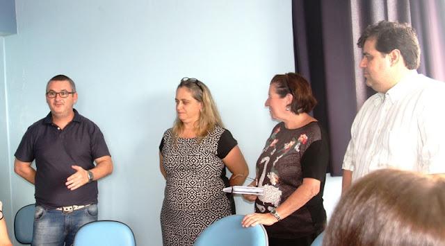 União, troca de experiências e qualidade de ensino foram  abordados na Câmara Técnica de Educação do Codivar