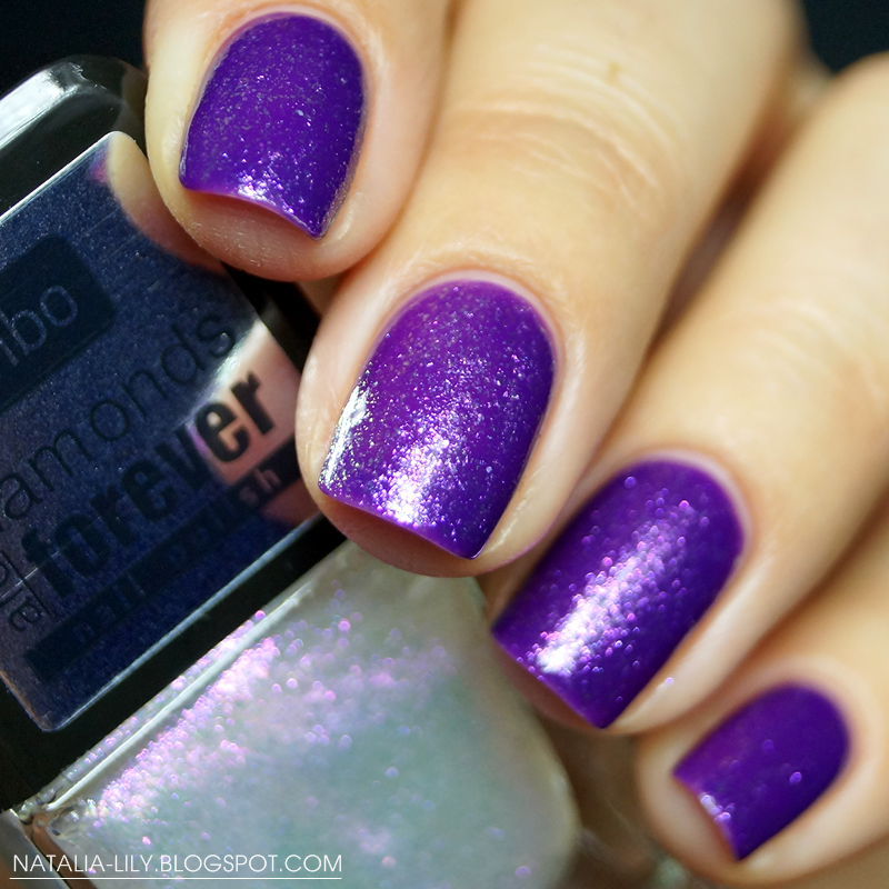 natalia-lily: Beauty Blog: GRADIENT: ASTOR QUICK&SHINE nr