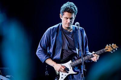 Chords Guitar Free Fallin - Jhon Mayer