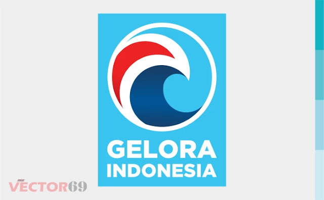 Logo Partai Gelora Indonesia - Download Vector File SVG (Scalable Vector Graphics)