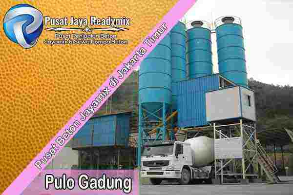 Jayamix Pulo Gadung, Jual Jayamix Pulo Gadung, Cor Beton Jayamix Pulo Gadung, Harga Jayamix Pulo Gadung