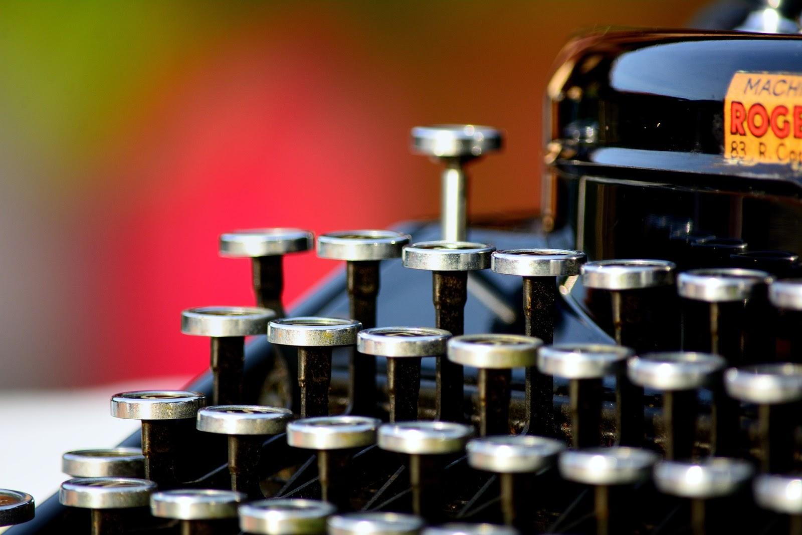 10 porad pisarzy dla ambitnych blogerów