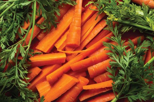 kandungan wortel sangat baik untuk ibu menyusui
