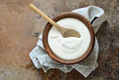 Yogurt For Pimples