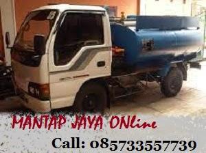 Sedot Tinja Simokerto Murah Call 085733557739