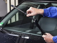 How to Look after Your Car's Windscreen?