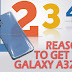 5 Reasons to Buy the Galaxy A32 5G Smartphone