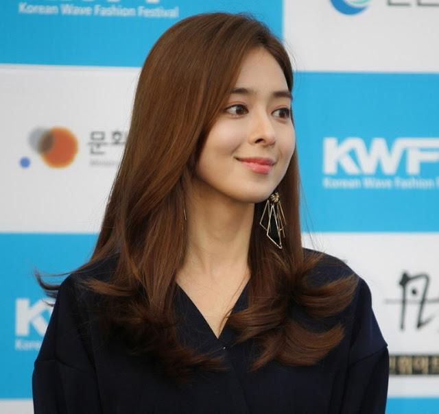 Biodata dan Profil Lim Eun Kyung