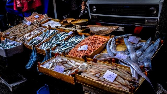 Tip Memilih Bahan Makanan Seafood yang Sehat