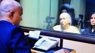 Meeting between Kulbhushan Jadhav, Indian diplomat concludes:Report
