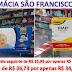 FARMÁCIA SÃO FRANCISCO VENDE BARATO MESMO