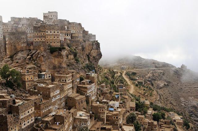 Sanjsko potovanje: Jemen