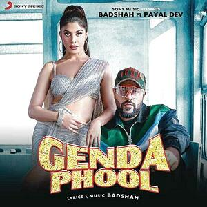 genda phool song download