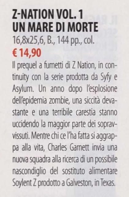 Z Nation#1