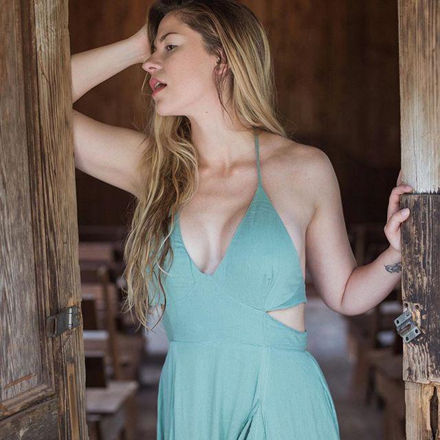 Ashley Alban Photos