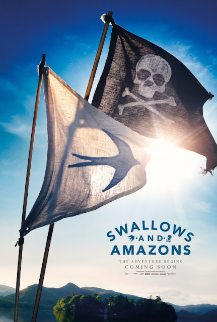 Swallows and Amazons (2016) ταινιες online seires oipeirates greek subs