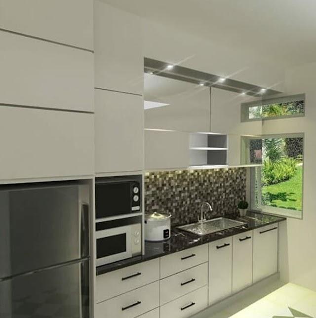 Tips Memilih Jasa Pembuatan Kitchen Set di Tangerang