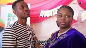 Let It Go (2020) Yoruba Movie