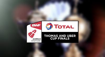Jadual dan Keputusan Piala Uber 2020 Malaysia