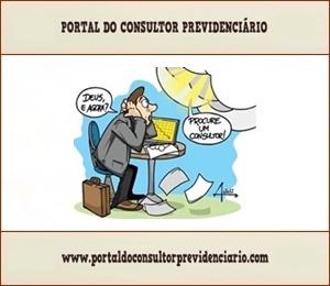 Previdência Social - Tire sua Dúvida no Fórum do Consultor Previdenciário.