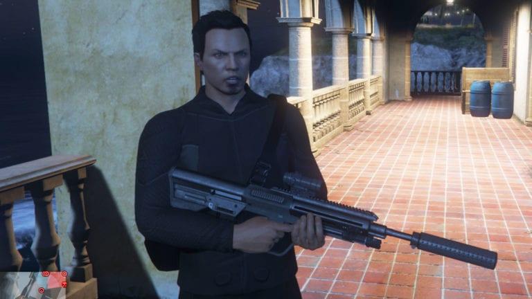 GTA Online Cayo Perico Heist: Can I Play The Heist Alone?