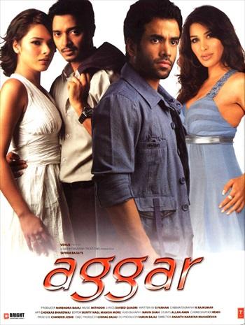 Aggar 2007 Hindi Movie Download