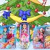 Winx Christmas Contest [Italy]