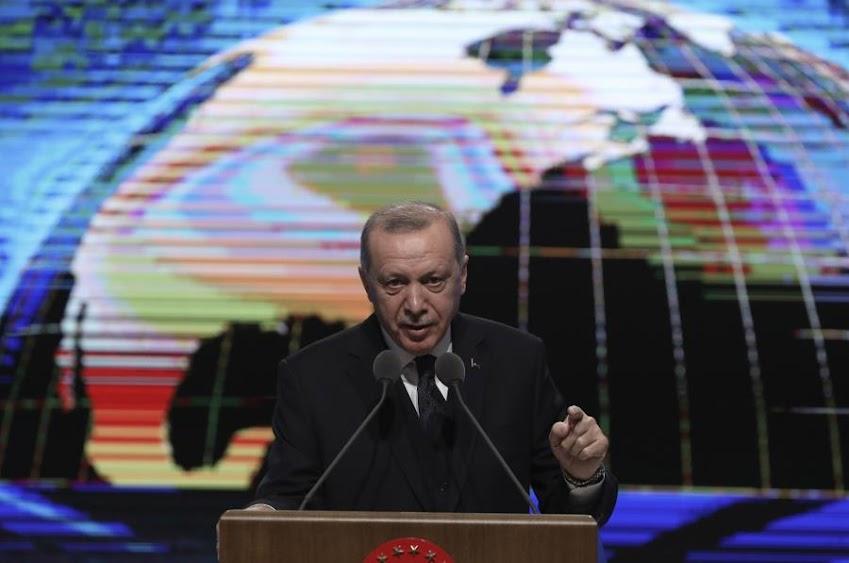 Το παζάρι του Ερντογάν με την Ε.Ε.
