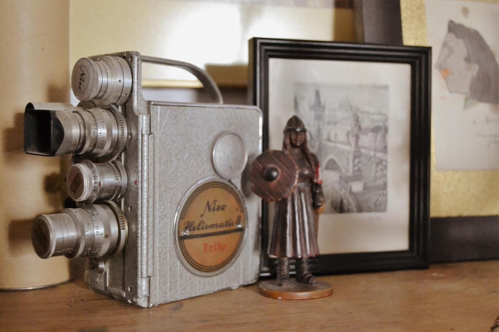 ¿Por qué no debes tener miedo a decorar con antigüedades? 17 Razones y donde conseguirlas.