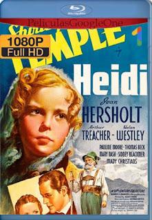 Heidi[1946] [1080p BRrip] [Latino- Ingles] [GoogleDrive] LaChapelHD