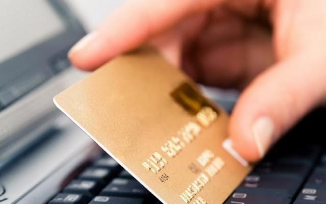 لماذا لا يجب علينا الشراء من الانترنت عبر البطاقات المصرفية