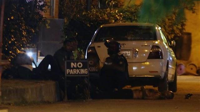 Italy's Renzi condemns Dhaka attack, confirms Italians were killed