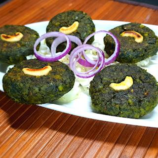 Hara Bhara Kabab  हरा भरा कबाब  Hara Bhara Kebab  Asha And Anita