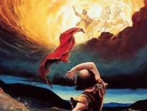 eliseo, elías, carro de Israel, enseñanza, hombres de Dios