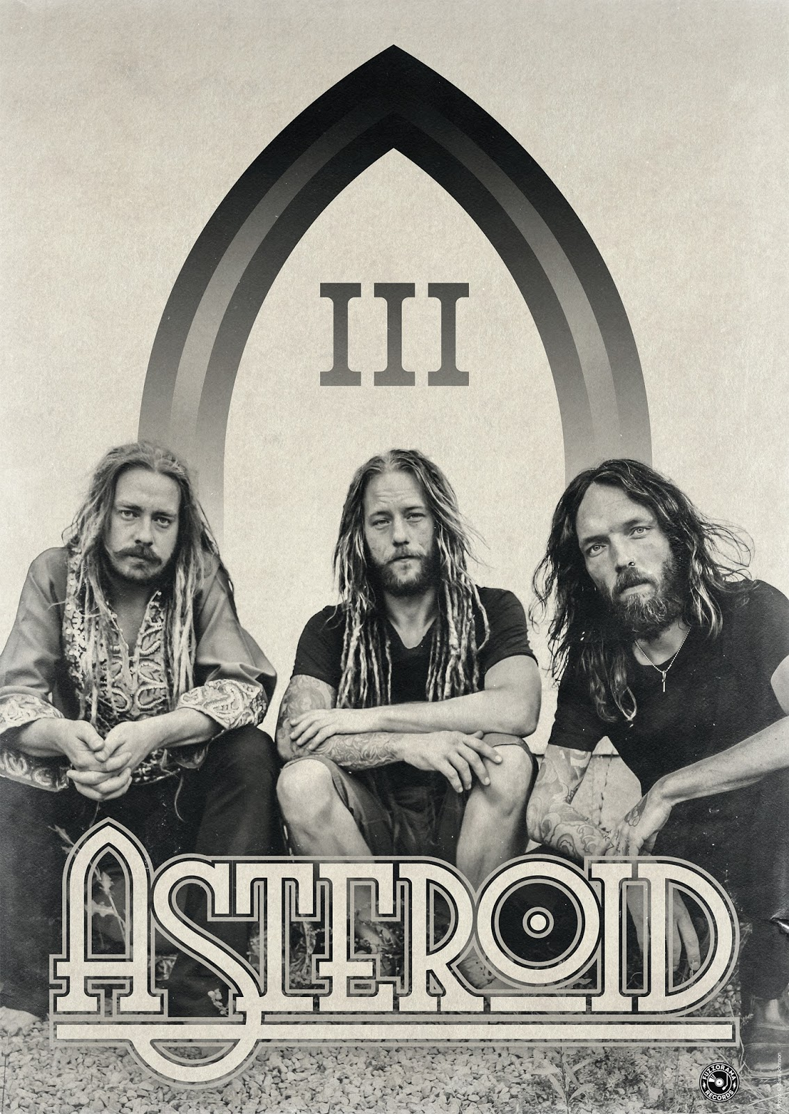 """The Sludgelord: """"The Asteroid has Landed"""": INTERVIEW with ..."""