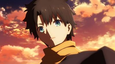 Fate/Grand Order: Zettai Majuu Sensen Babylonia Episode 3