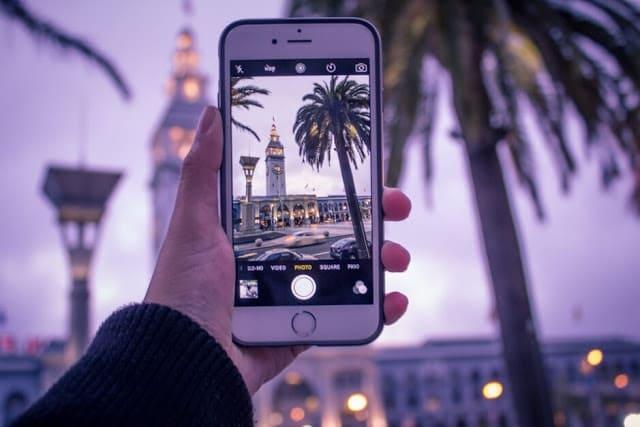 افضل 3 تطبيقات لإصلاح الصور المشوشة والضبابية على هاتفك