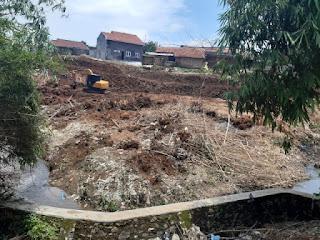 Abaikan Situs Bersejarah Developer Nakal Tabrak  Aturan