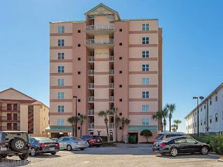 Tropical Isles Condo For Sale, Gulf Shores AL