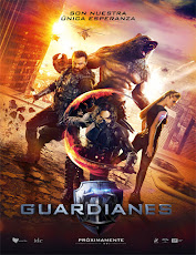 pelicula Guardianes (2017)