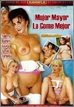 Mujer mayor la come mejor xXx (2006)